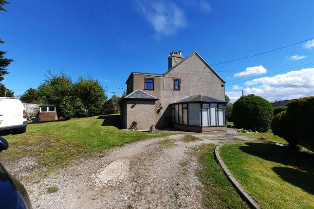 Thumbnail Semi-detached house for sale in Tan Y Graig Road, Llysfaen, Colwyn Bay