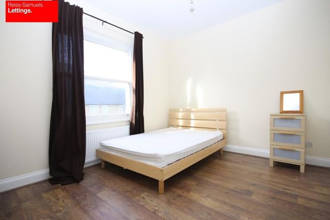 Thumbnail End terrace house to rent in Ferry Street, Isle Of Dogs E14, Isle Of Dogs, Docklands,