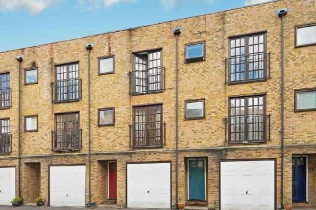 Thumbnail Terraced house for sale in Harford Mews, Upper Holloway, London