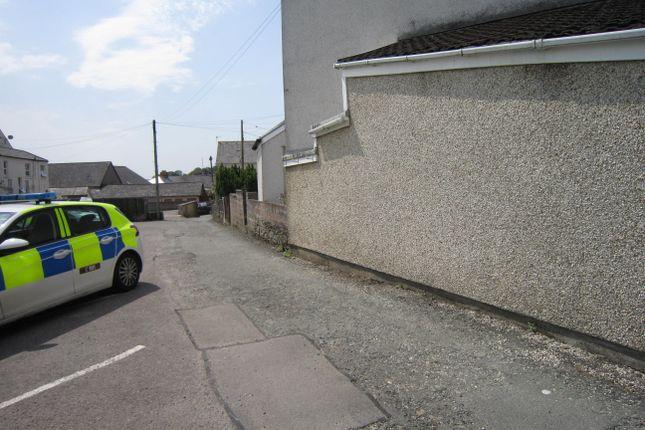 Police Station Lane