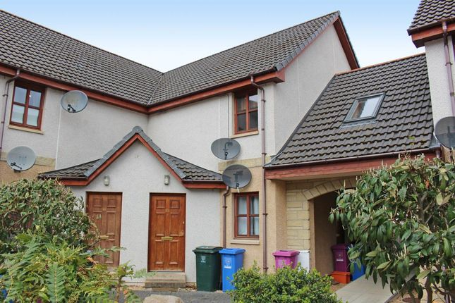 Thumbnail 3 bed flat to rent in Balnageith Rise, Forres