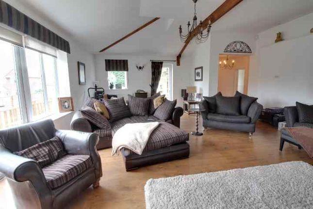 Living Room of Maple Avenue, Sandiacre, Nottingham NG10