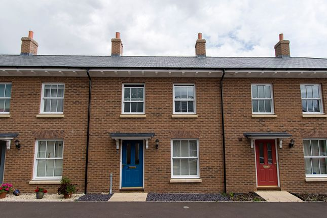 Thumbnail Terraced house for sale in Fern Road, Langport, South Somerset