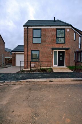 Thumbnail Semi-detached house to rent in Raven Hays Road, Northfield, Birmingham
