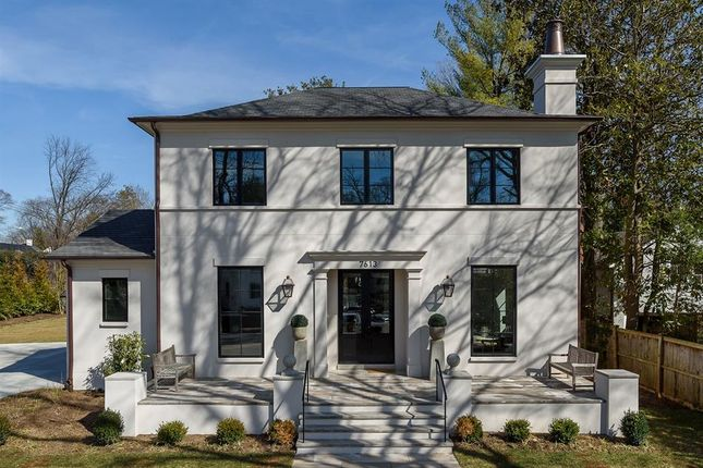 Thumbnail Property for sale in 7613 Glenbrook Rd, Bethesda, Maryland, 20814, United States Of America