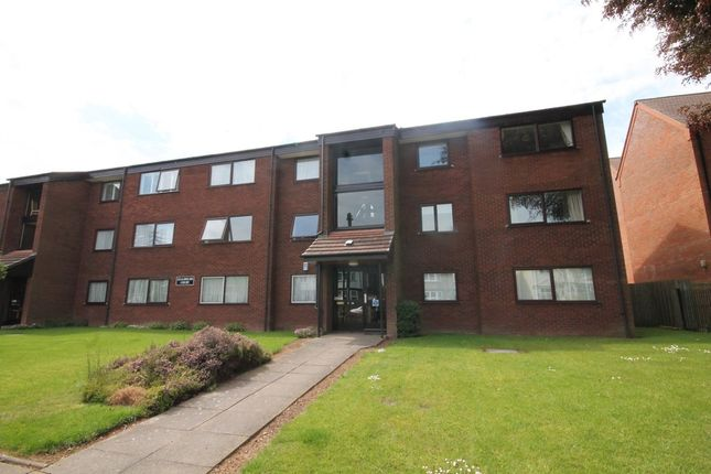 Thumbnail Flat for sale in Lealholme Court, St. Andrews Road, Coventry