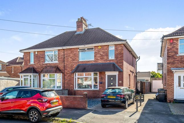 3 bed semi-detached house for sale in Smyth Road, Bristol BS3