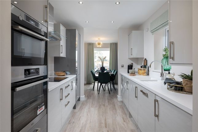 4 bed semi-detached house for sale in Lucas Green, Shirley, Solihull, West Midlands B90