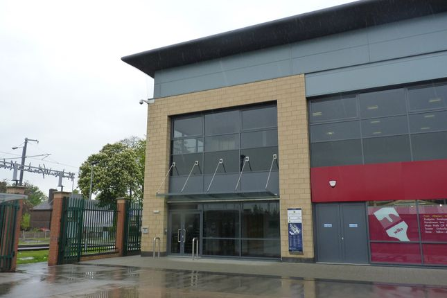 Serviced office to let in Etrop Court, Wythenshawe
