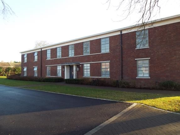 1 bed flat for sale in Building 25 Trenchard Lane, Caversfield, Bicester, Oxfordshire