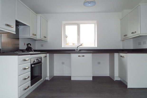 Thumbnail Flat to rent in Hearth House, Butterfield Gardens, Rugby
