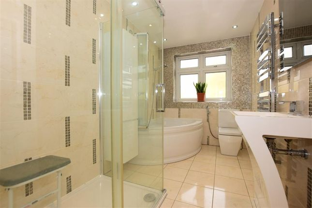 Bathroom of Southend Road, Woodford Green, Essex IG8