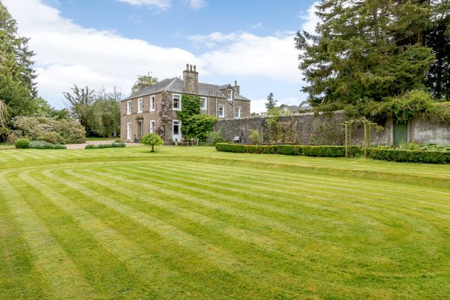 Thumbnail Detached house for sale in Auchterarder