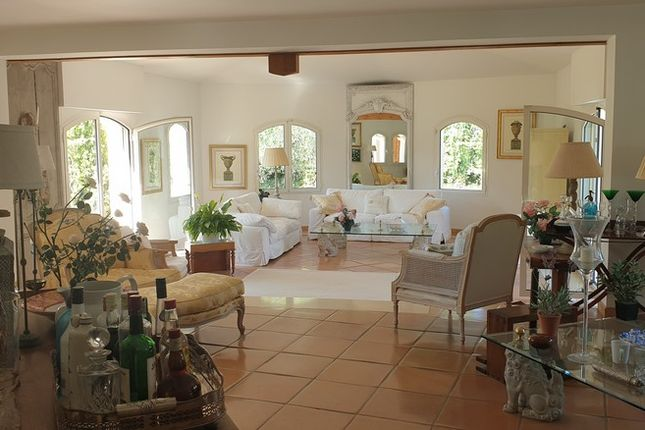 Villa for sale in Valbonne, French Riviera, France