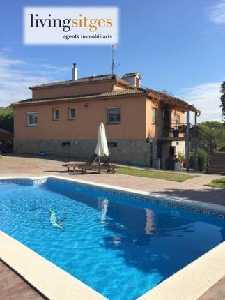 5 bed property for sale in Can Suria, Olivella, Spain