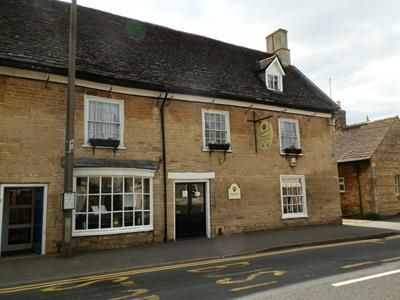 Thumbnail Restaurant/cafe for sale in 102 Church Street, Market Deeping, Peterborough