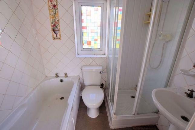 Bathroom of Boughthayes, Tavistock PL19