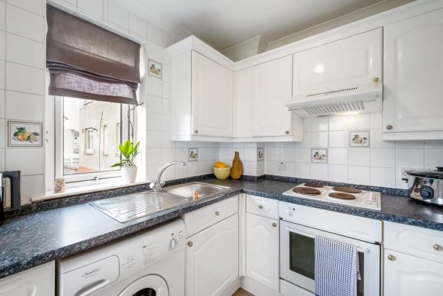 Kitchen of Balvie Road, Milngavie, Glasgow, East Dunbartonshire G62
