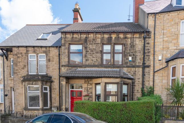 Thumbnail Terraced house for sale in Station Road, Stanley