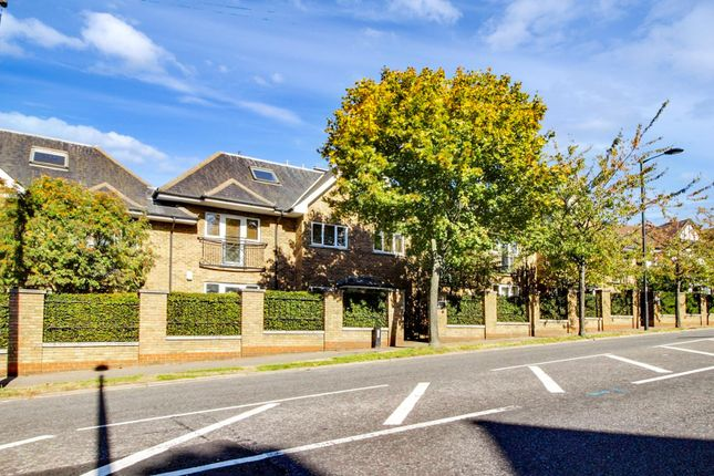 Thumbnail Flat for sale in Carrington Court, Green Dragon Lane, London