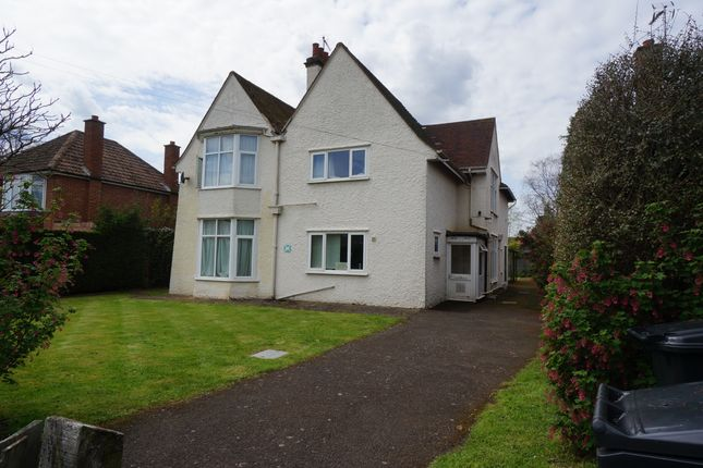 Thumbnail Detached house for sale in Crabbe Street, Ipswich