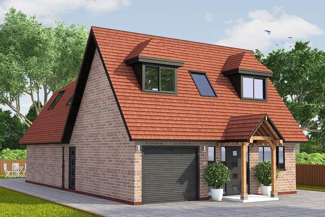 Thumbnail Property for sale in Milton Road, Sutton Courtenay, Abingdon