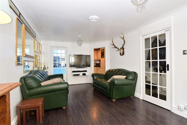 Thumbnail Town house for sale in Brunswick Mews, Hove, East Sussex