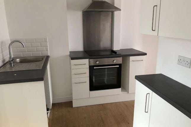 Thumbnail Flat to rent in Coolinge Road, Kent