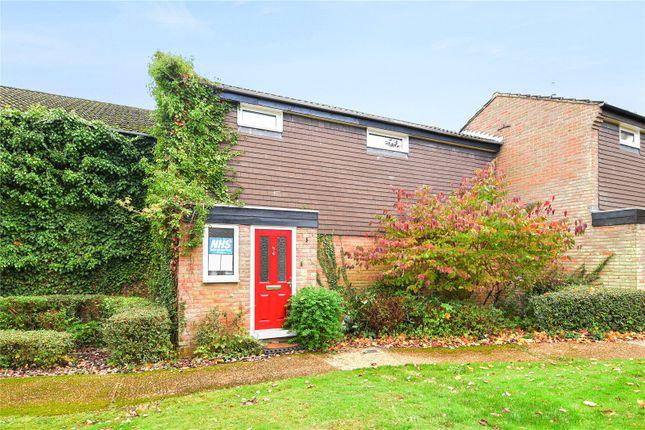 External of Spring Cross, New Ash Green, Longfield, Kent DA3