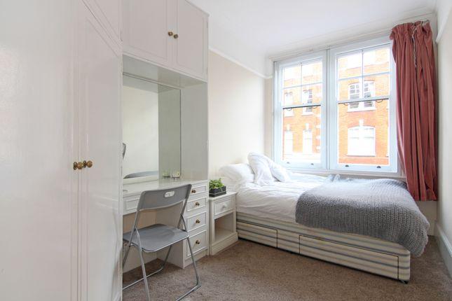 Second Bedroom of Kings Road, Chelsea SW3