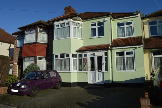 Semi-detached house for sale in Albany Road, Hornchurch