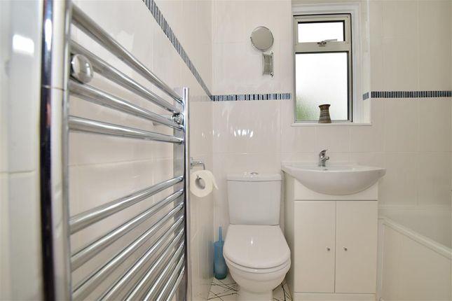 Bathroom of Canterbury Road, Gravesend, Kent DA12