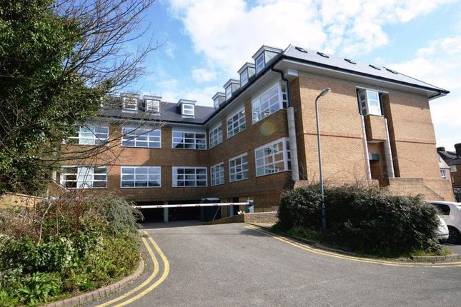 Thumbnail Flat to rent in Keystone House, London Road, St. Albans