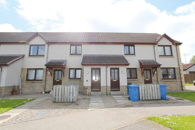 Thumbnail Flat for sale in Wester Inshes Crescent, Inverness