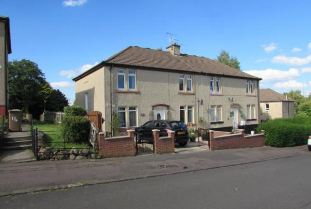 Thumbnail Flat to rent in Old Road Elderslie, Elderslie Johnstone