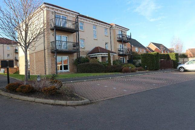 3 bed flat to rent in Malbet Park, Liberton, Edinburgh