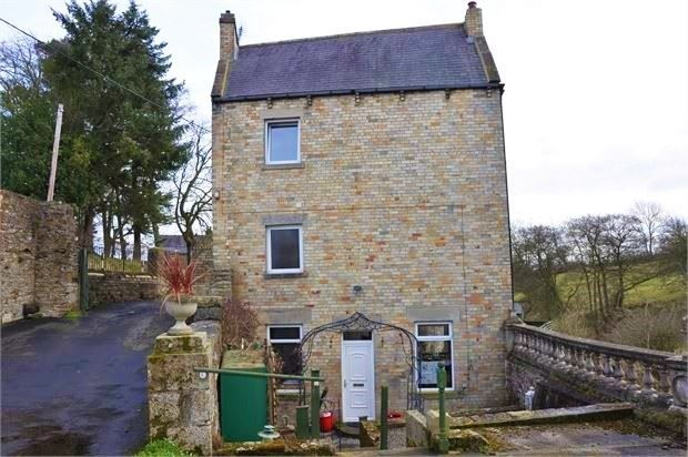 Thumbnail Detached house for sale in The Brewery, Wark