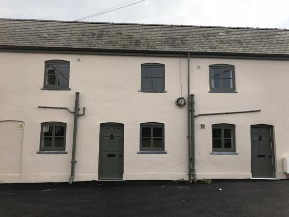 Thumbnail Terraced house for sale in High Street, Holywell, Flintshire, North Wales