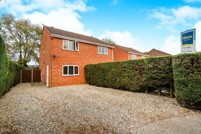 2 bed semi-detached house for sale in Attleborough, Norwich, Norfolk