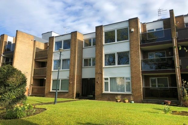 Thumbnail Flat to rent in Rowan Road, Glasgow