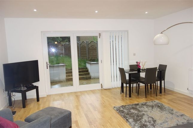 Thumbnail Semi-detached house to rent in Manor Road, London
