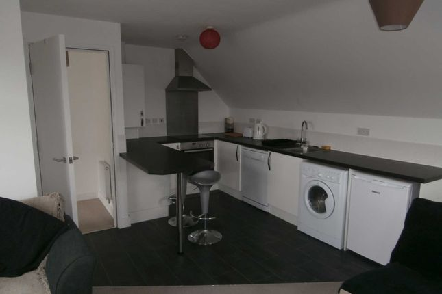 Thumbnail Flat to rent in Spring Gardens, Longcar Lane, Barnsley