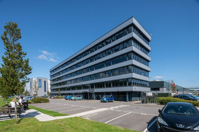 Thumbnail Office to let in Second And Third Floors, Fleetsbridge House, Poole
