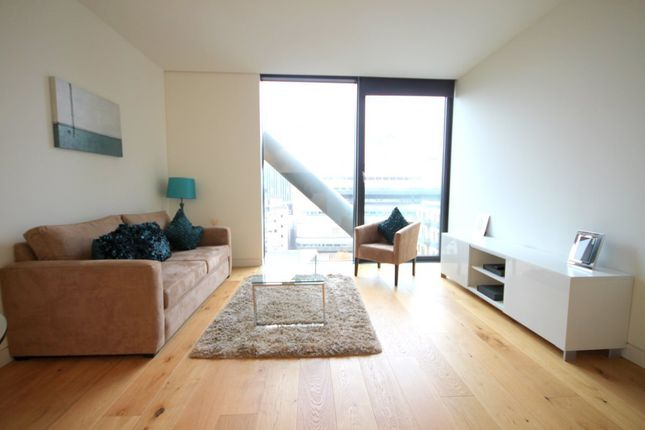 1 bed flat to rent in Neo Bankside, Southbank, Southwark