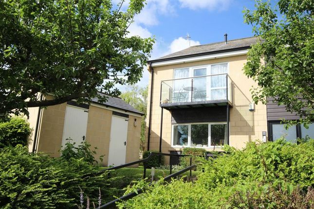2 bed flat for sale in Spring Lane, Larkhall, Bath
