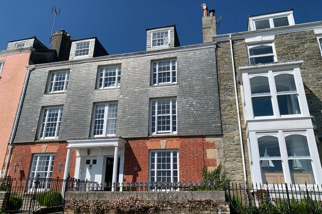 Thumbnail Detached house to rent in Dunstanville Terrace, Falmouth