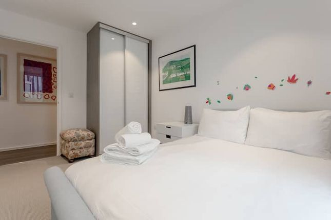 Thumbnail Flat to rent in 10 Buckhold Road, London