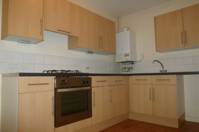 Thumbnail Flat to rent in Flat 7, Chapman House, Thorne Road