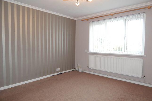 Lounge of Richardson Avenue, South Shields NE34
