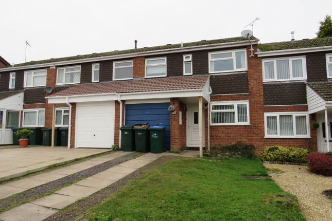Thumbnail Terraced house to rent in Wimborne Drive, Coventry